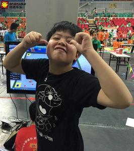 2015中国城际家庭机器人挑战赛cospace冠军 2014中国城际家庭机器人挑战赛cospace亚军 2013中国城际家庭机器人挑战赛激情穿越冠军